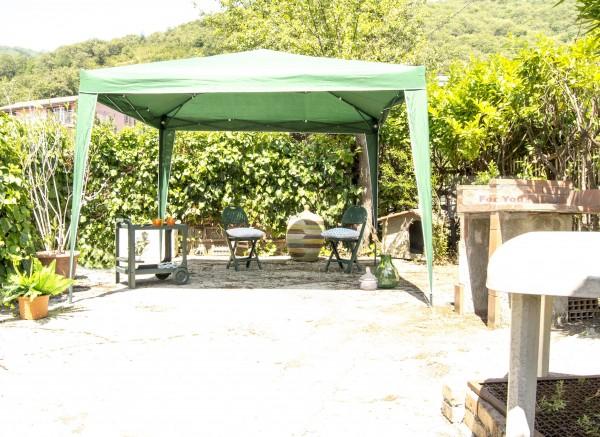 Appartamento in vendita a Monteforte Irpino, Alvanella, Con giardino, 118 mq - Foto 8