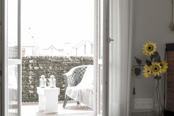 Appartamento in vendita a Monteforte Irpino, Alvanella, Con giardino, 118 mq - Foto 24
