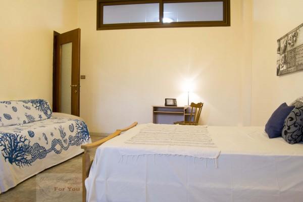 Appartamento in vendita a Monteforte Irpino, Alvanella, Con giardino, 118 mq - Foto 11