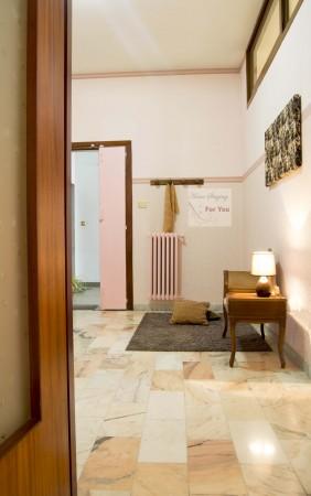 Appartamento in vendita a Monteforte Irpino, Alvanella, Con giardino, 118 mq - Foto 9