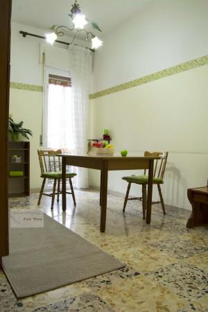 Appartamento in vendita a Monteforte Irpino, Alvanella, Con giardino, 118 mq - Foto 21