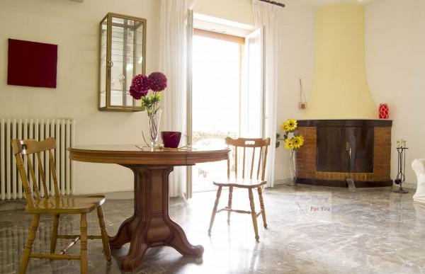 Appartamento in vendita a Monteforte Irpino, Alvanella, Con giardino, 118 mq - Foto 26
