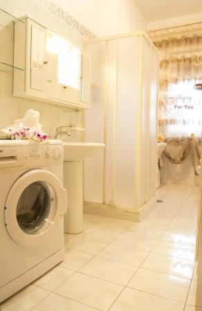 Appartamento in vendita a Monteforte Irpino, Alvanella, Con giardino, 118 mq - Foto 10