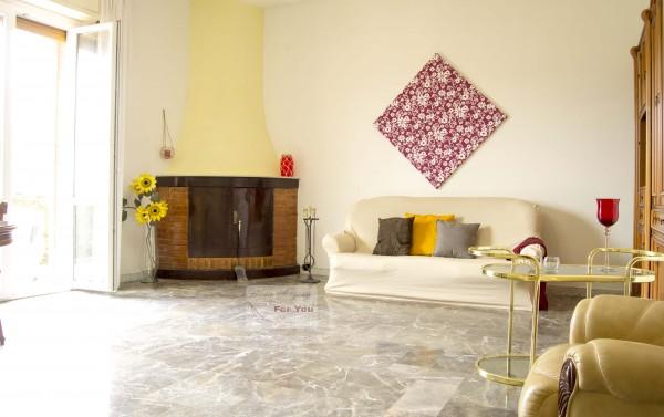 Appartamento in vendita a Monteforte Irpino, Alvanella, Con giardino, 118 mq - Foto 25
