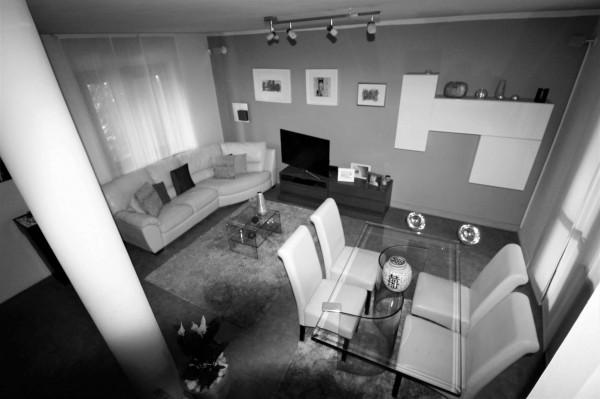 Villa in vendita a Alpignano, Centro, Con giardino, 237 mq - Foto 7
