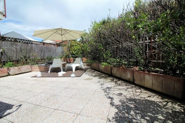 Villa in vendita a Alpignano, Centro, Con giardino, 237 mq - Foto 12