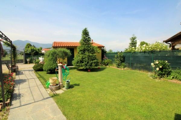 Appartamento in vendita a San Gillio, Periferia, Con giardino, 143 mq - Foto 18