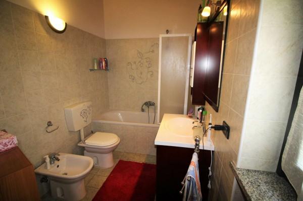 Appartamento in vendita a San Gillio, Periferia, Con giardino, 143 mq - Foto 11