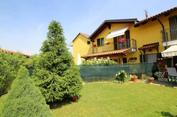 Appartamento in vendita a San Gillio, Periferia, Con giardino, 143 mq - Foto 1