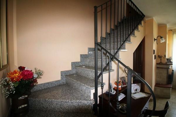 Appartamento in vendita a San Gillio, Periferia, Con giardino, 143 mq - Foto 12