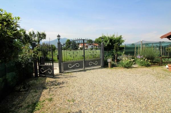 Appartamento in vendita a San Gillio, Periferia, Con giardino, 143 mq - Foto 20