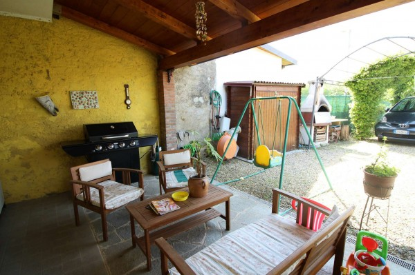 Appartamento in vendita a San Gillio, Periferia, Con giardino, 143 mq - Foto 21