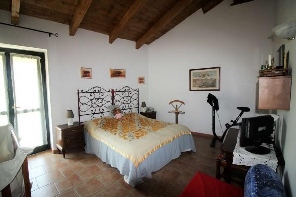 Appartamento in vendita a San Gillio, Periferia, Con giardino, 143 mq - Foto 8