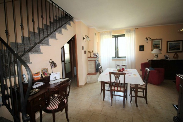 Appartamento in vendita a San Gillio, Periferia, Con giardino, 143 mq - Foto 14
