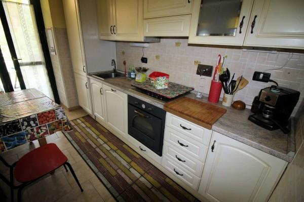 Appartamento in vendita a San Gillio, Periferia, Con giardino, 143 mq - Foto 13