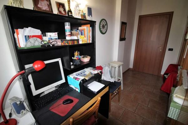 Appartamento in vendita a San Gillio, Periferia, Con giardino, 143 mq - Foto 7