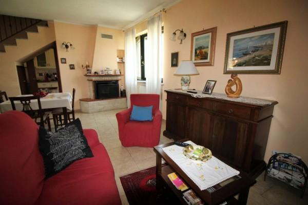 Appartamento in vendita a San Gillio, Periferia, Con giardino, 143 mq - Foto 16