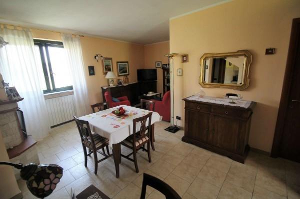 Appartamento in vendita a San Gillio, Periferia, Con giardino, 143 mq - Foto 15