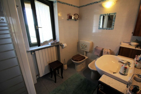Appartamento in vendita a San Gillio, Periferia, Con giardino, 143 mq - Foto 10