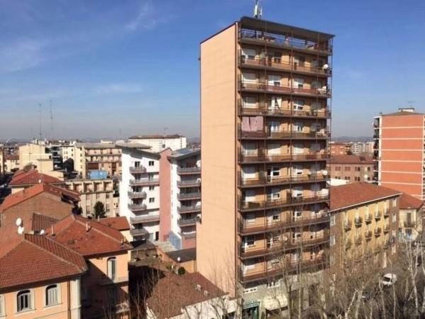 Appartamento in vendita a Alessandria, Piazza Genova, 100 mq - Foto 16