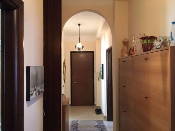 Appartamento in vendita a Alessandria, Piazza Genova, 100 mq - Foto 18