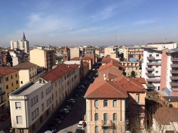 Appartamento in vendita a Alessandria, Piazza Genova, 100 mq - Foto 10