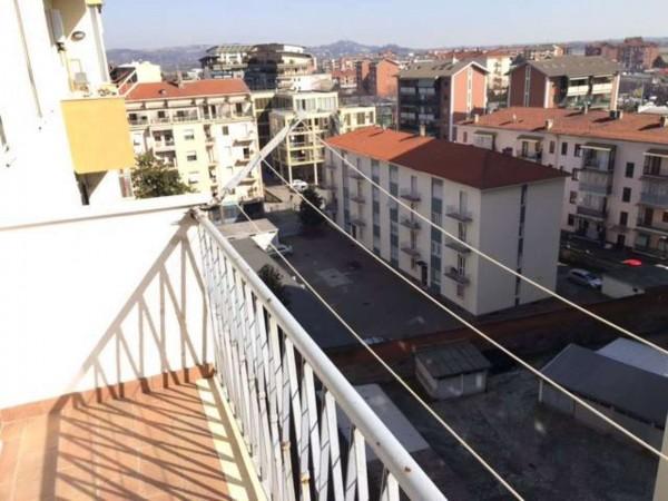 Appartamento in vendita a Alessandria, Piazza Genova, 100 mq - Foto 13