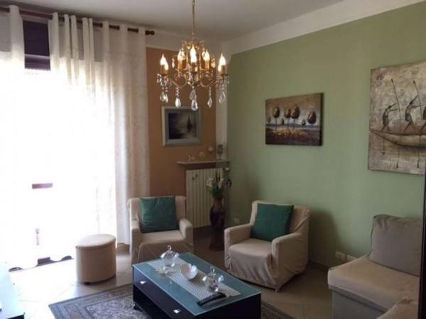 Appartamento in vendita a Alessandria, Piazza Genova, 100 mq - Foto 1