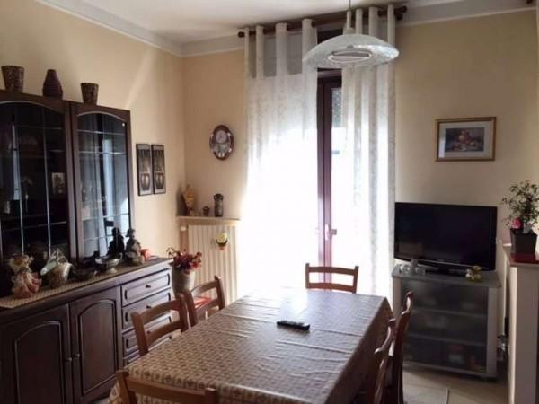 Appartamento in vendita a Alessandria, Piazza Genova, 100 mq - Foto 15