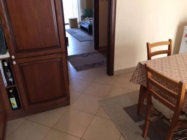 Appartamento in vendita a Alessandria, Piazza Genova, 100 mq - Foto 7