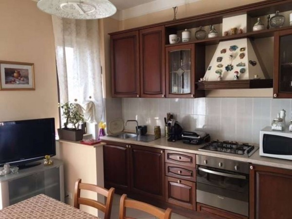 Appartamento in vendita a Alessandria, Piazza Genova, 100 mq - Foto 8