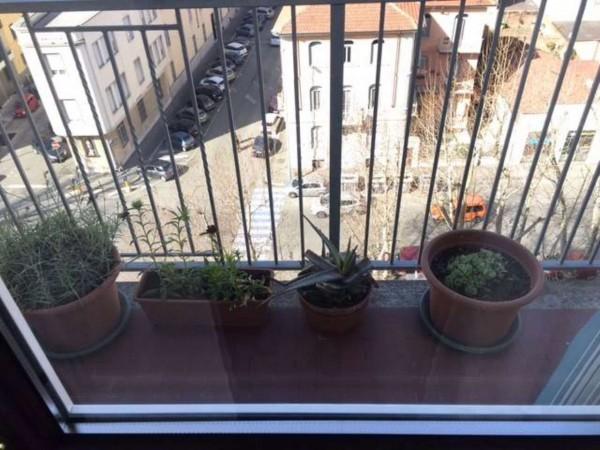 Appartamento in vendita a Alessandria, Piazza Genova, 100 mq - Foto 9