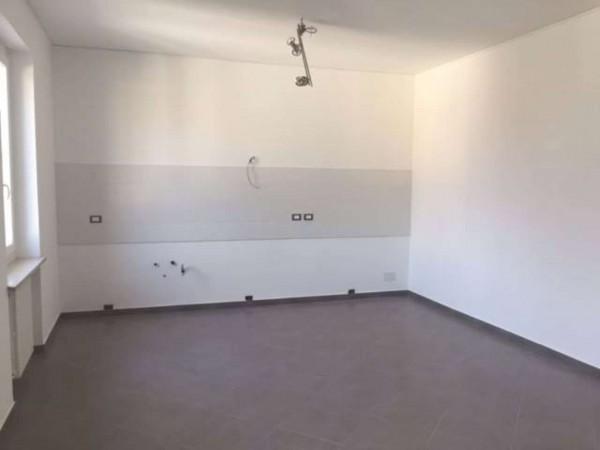 Appartamento in vendita a Alessandria, Cristo, 110 mq - Foto 18