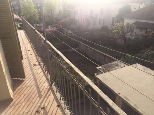 Appartamento in vendita a Alessandria, Cristo, 110 mq - Foto 11