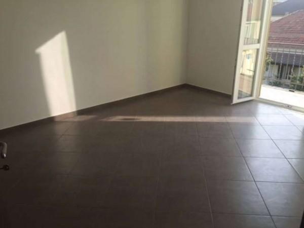 Appartamento in vendita a Alessandria, Cristo, 110 mq - Foto 2