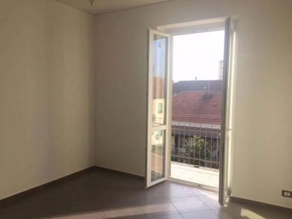 Appartamento in vendita a Alessandria, Cristo, 110 mq - Foto 3