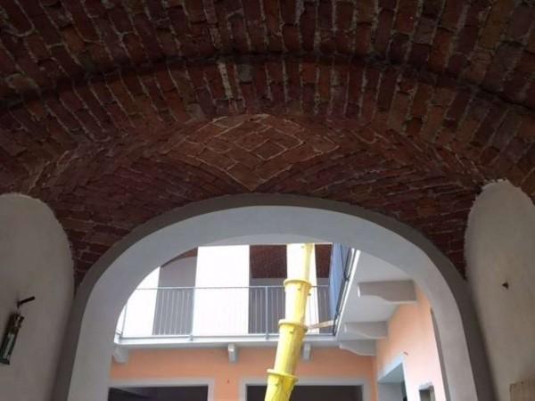 Appartamento in vendita a Alessandria, Centro, 180 mq - Foto 14