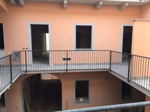 Appartamento in vendita a Alessandria, Centro, 180 mq - Foto 11