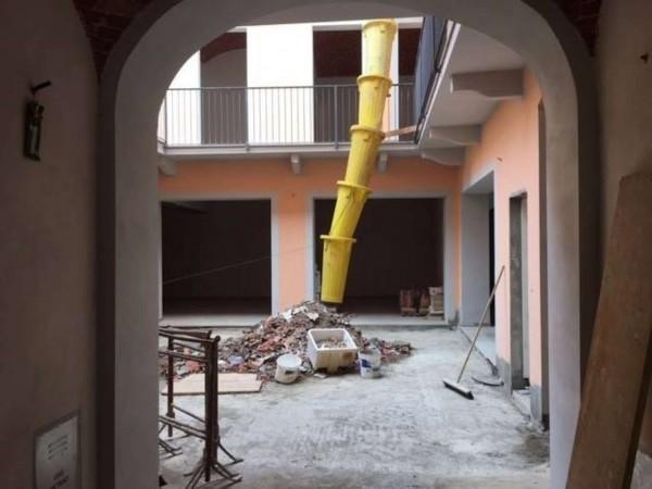 Appartamento in vendita a Alessandria, Centro, 180 mq - Foto 16