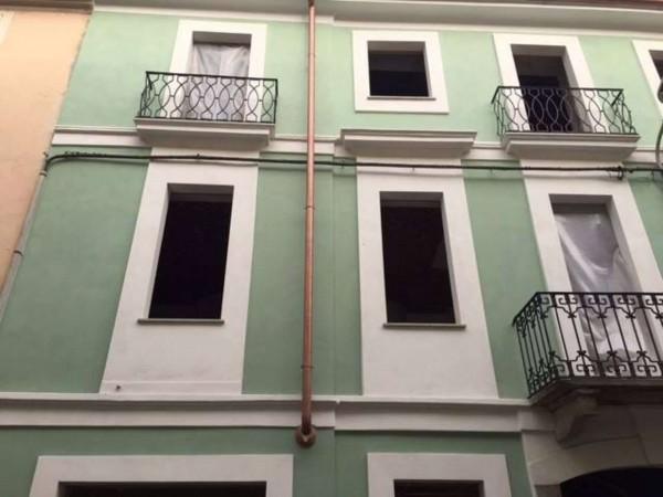 Appartamento in vendita a Alessandria, Centro, 180 mq - Foto 3