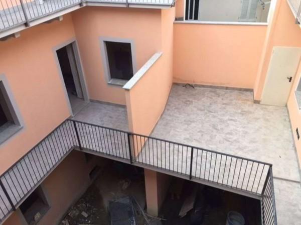 Appartamento in vendita a Alessandria, Centro, 180 mq - Foto 7