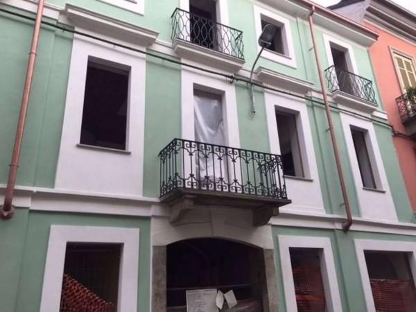 Appartamento in vendita a Alessandria, Centro, 180 mq - Foto 13
