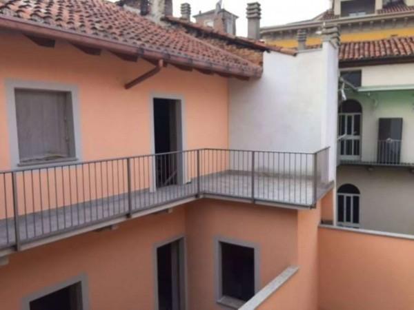 Appartamento in vendita a Alessandria, Centro, 180 mq - Foto 10