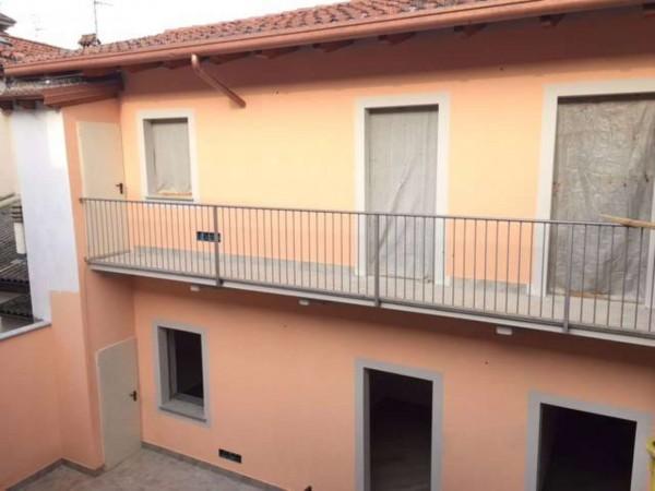 Appartamento in vendita a Alessandria, Centro, 180 mq - Foto 12