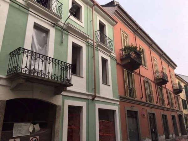 Appartamento in vendita a Alessandria, Centro, 180 mq - Foto 15