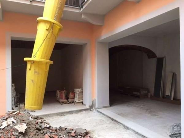 Appartamento in vendita a Alessandria, Centro, 180 mq - Foto 4