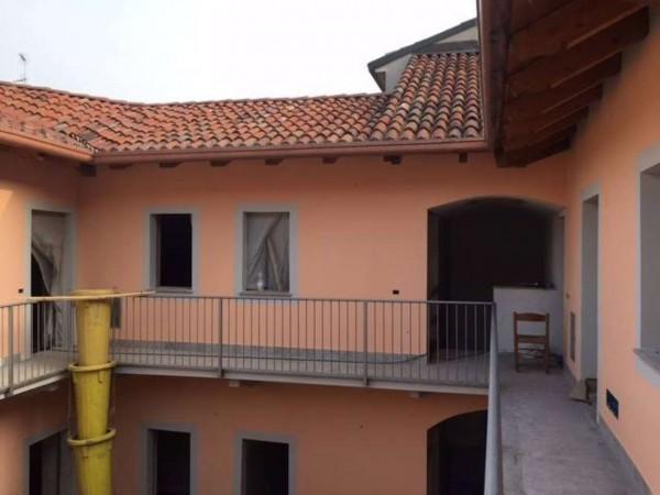 Appartamento in vendita a Alessandria, Centro, 180 mq - Foto 6