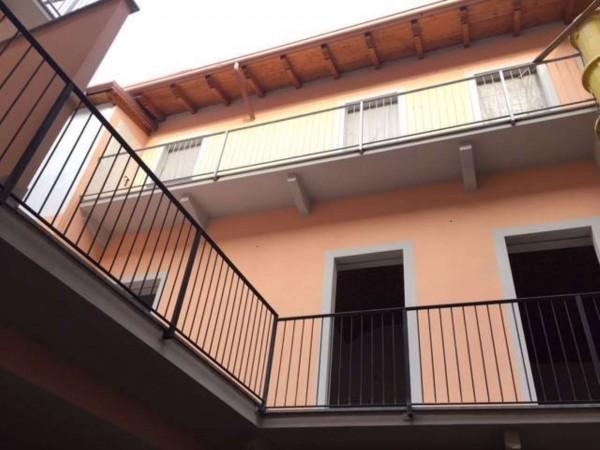 Appartamento in vendita a Alessandria, Centro, 180 mq - Foto 9