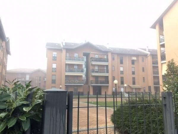 Appartamento in vendita a Alessandria, Cristo, Con giardino, 90 mq - Foto 10