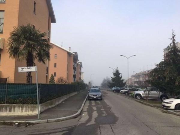 Appartamento in vendita a Alessandria, Cristo, Con giardino, 90 mq - Foto 4